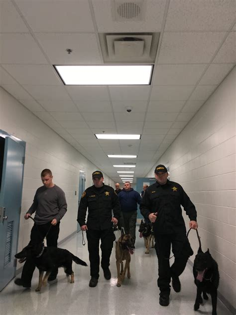 Clermont County Arrest Records Sweep Using K9 Units Clermont County Sheriff