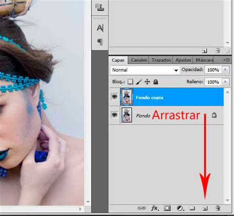 tutorial photoshop cs3 para principiantes tutorial de photoshop colores m 225 s intensos principiantes