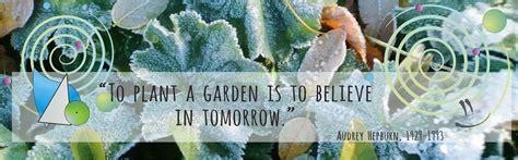 Einen Garten Zu Pflanzen by Einen Garten Pflanzen Gartenplanung