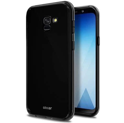 Samsung A7 2018 Gsmarena Samsung Galaxy A5 2018 Ecco Le Immagini Che Confermano