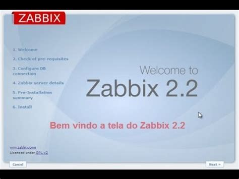 zabbix tutorial youtube zabbix 2 2 tutorial de instala 231 227 o ubuntu server 12 04