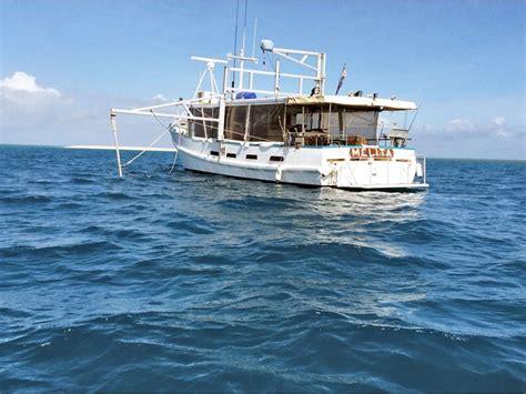 liveaboard boats for sale australia 1968 long range liveaboard cruiser 55ft for sale trade