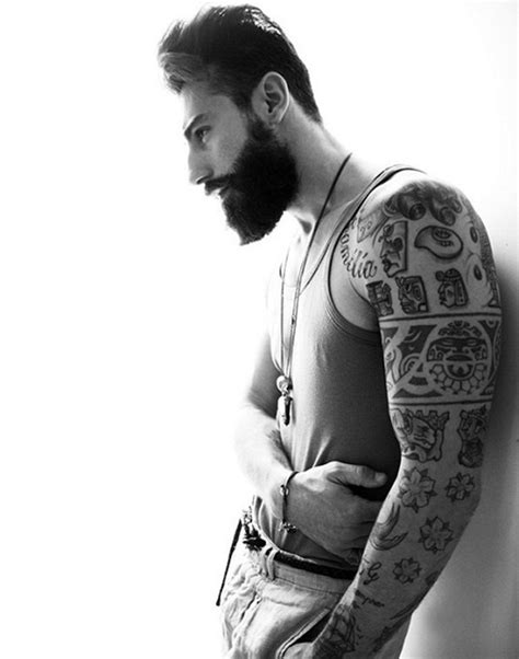 30 best arm tattoo designs for men
