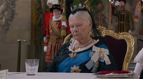 film queen and abdul victoria and abdul the boomtown rap