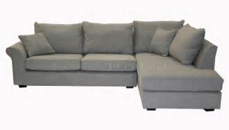Gray Sectional Sofa Grey Fabric Contemporary Sectional Sofa
