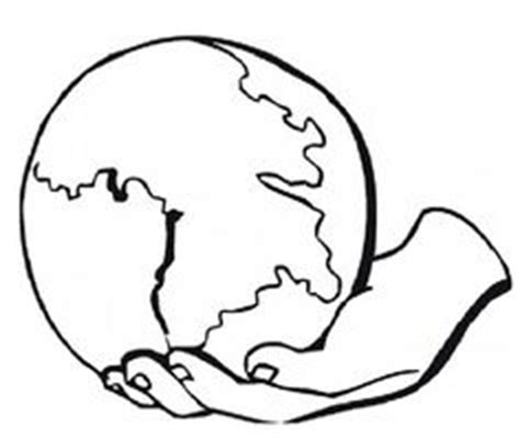 simple earth coloring page easy earth day coloring pages occupation pinterest