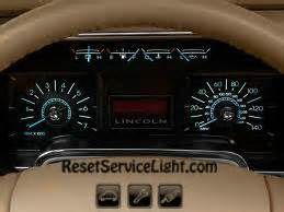 how to reset lincoln lsputer engine change soon lincoln 2018 dodge reviews