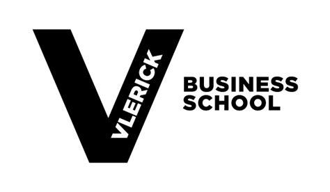 Vlerick Mba by Partnership Tussen Nrc Carri 232 Re En Vlerick Business School