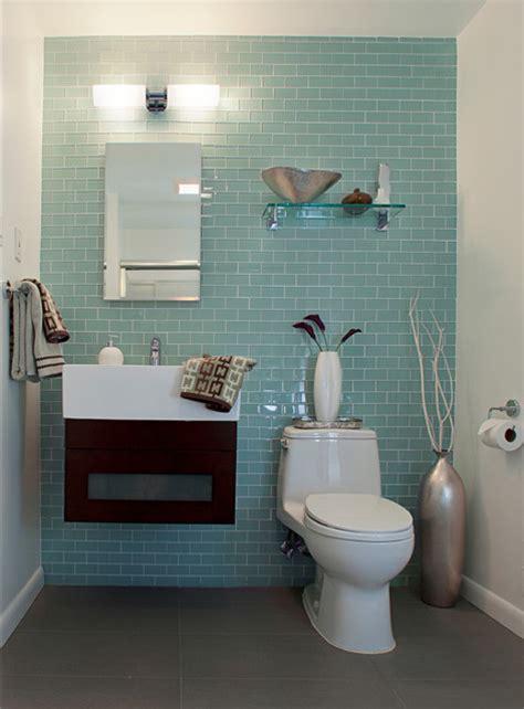 Guest bathroom renovation modern bathroom dc metro by sheryl steinberg interior design llc