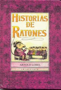 historias de ratones 8484645797 literatil historias de ratones