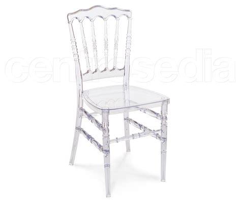 sedia policarbonato trasparente napoleon sedia policarbonato trasparente sedie