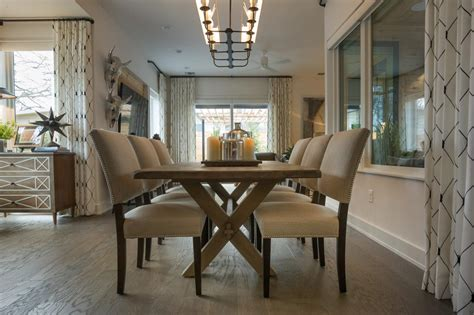 Dining Room Tables Hgtv Dining Room Pictures From Hgtv Smart Home 2015 Hgtv