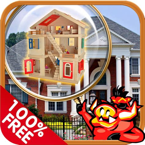 hidden object game in house find 400 new hidden amazon com new free hidden object games house tour