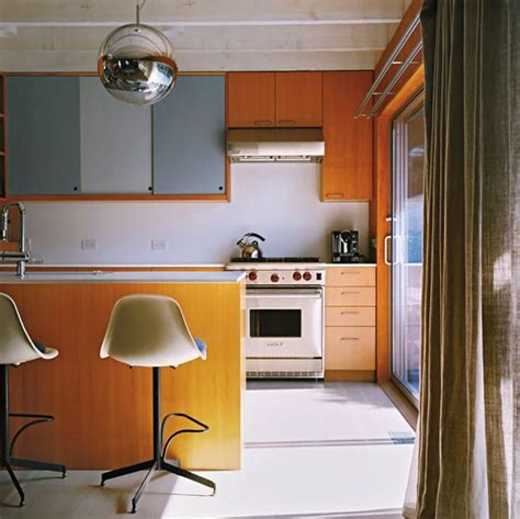 60s kitchen 6 mid century modern kitchens we like