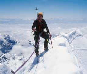 Gift For Blind Person News Only Blind Climber To Summit Everest To Speak At