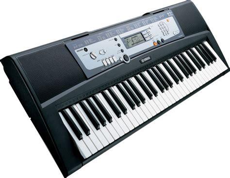 Keyboard Yamaha E213 yamaha psr e213 image 213166 audiofanzine