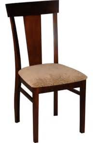 dining room stools amish holmes county dining chair