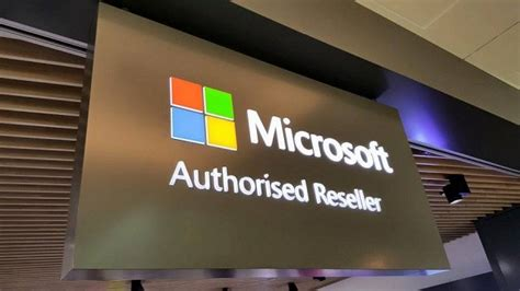 Microsoft Malaysia microsoft malaysia opens authorized reseller store in asia gearopen