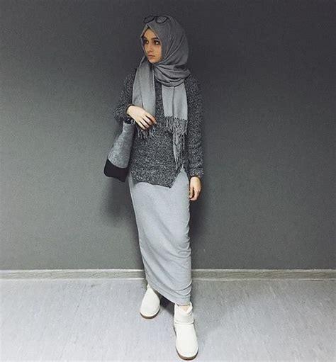 Cd Wanita Sporty 10 inspirasi pakaian sporty sekaligus sopan untuk