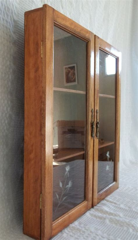 pine wall cabinet with glass doors 17 best images about дисплей on glasses