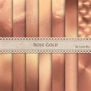 Home Decor Parties Home Business rose gold foil digital paper rose gold paper by lunabludesign