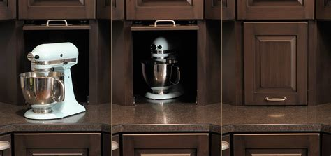 Kitchen Cabinets In Garage Mullet Cabinet Brown Condominium Kitchen