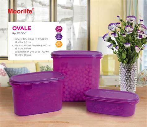 Moorlife Small Fussion Bowl Sale moorlife wadah plastik home