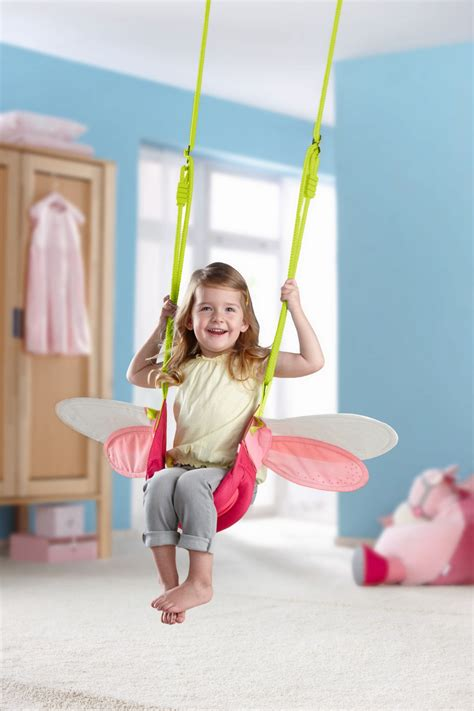 haba swings haba swing little elf buy at kidsroom living sleeping