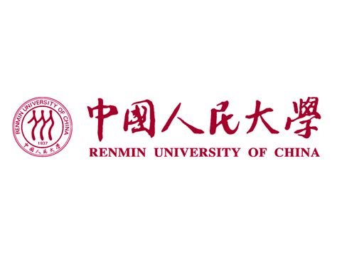 Renmin Of China School Of Business Mba Tuition by Renmin Of China Logo Logok