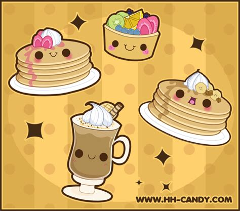 draw sweet treats kawaii food 3 images 167 167 wallpaper and background photos