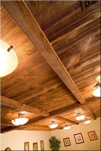 Faux Ceiling Beams Styrofoam by Faux Wood Ceiling Beams Made Out Of Foam Muskoka