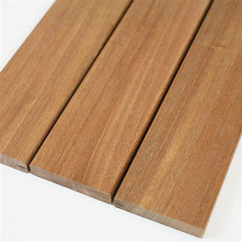 batu decking  red balau deck boards