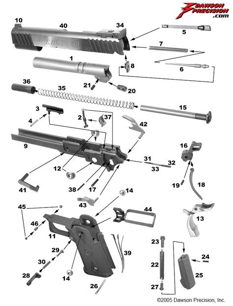 gun diagram exploded gun diagrams 21 wiring diagram images wiring diagrams readyjetset co