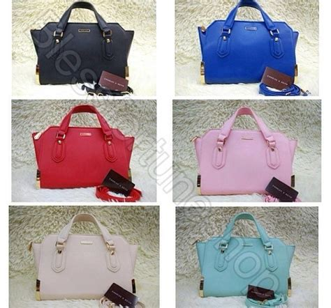 tas charles keith blessfortuneshop