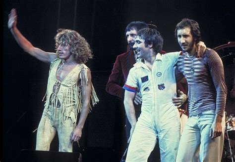 18 Photos Of Rocking The Most Interesting by 18 Interesting Facts About The Who Band Ohfact