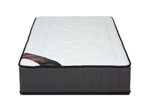 matelas ressorts 90x190 cm nightitude moonlight vente de