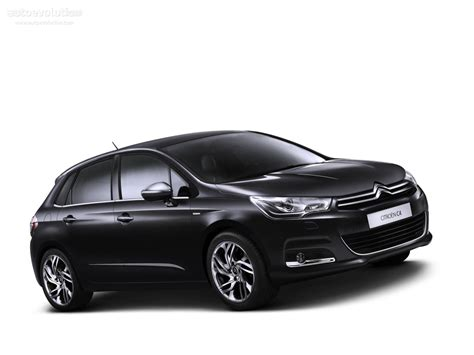 Citroen C4 by Citroen C4 Hatchback Specs 2010 2011 2012 2013