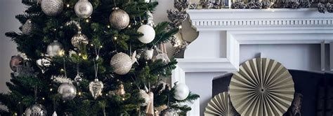 christmas tree decorations house of fraser