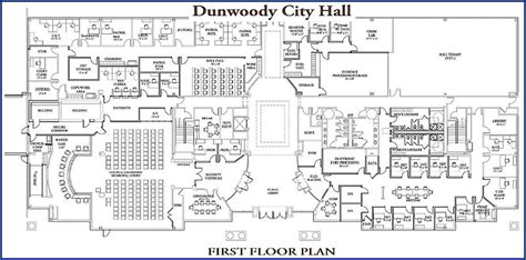san francisco city hall floor plan heneghan s dunwoody blog dunwoody city hall layout and