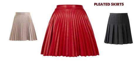 different types of skirts sarees villa