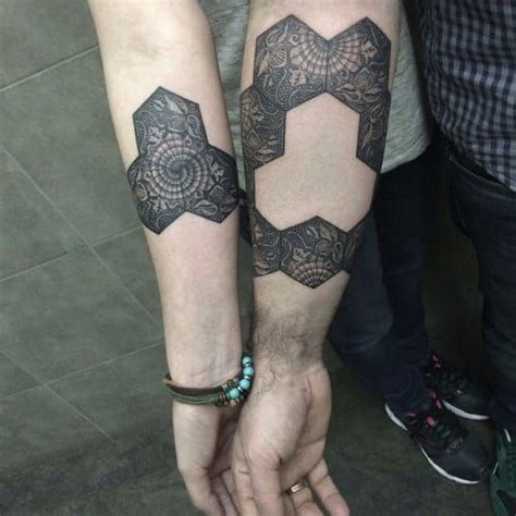 couple tattoo new 25 couple tattoos that will make you forget how terrible