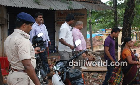They Were Here Before The Clash mangalore students prevented from voting bjp congress