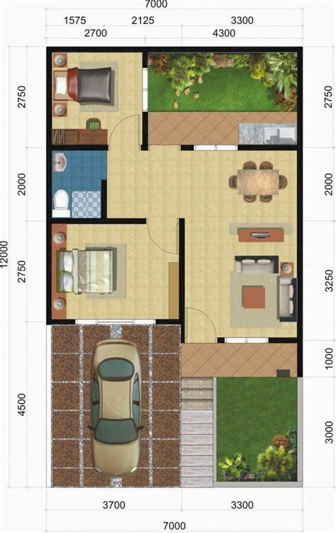 image minimalist house plan type 45 rumah rumah minimalisku rumah minimalis type 36 projects to try pinterest