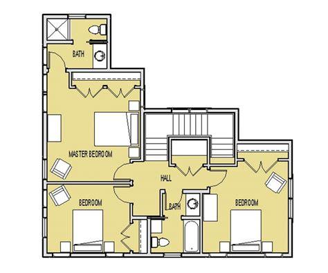 printable small house printable small house plans
