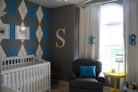 Boy Nursery Decor Ideas Madelyn Ridgeway Boys Baby Nursery Room Decorating Design Ideas Design Bookmark 6154