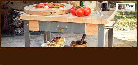 sur la table kitchen island butcher block countertop for isl06 100 mineral oil butcher