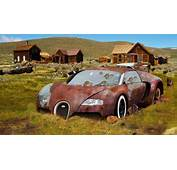 Post Your Abandoned Car Finds  Attention With The Picture