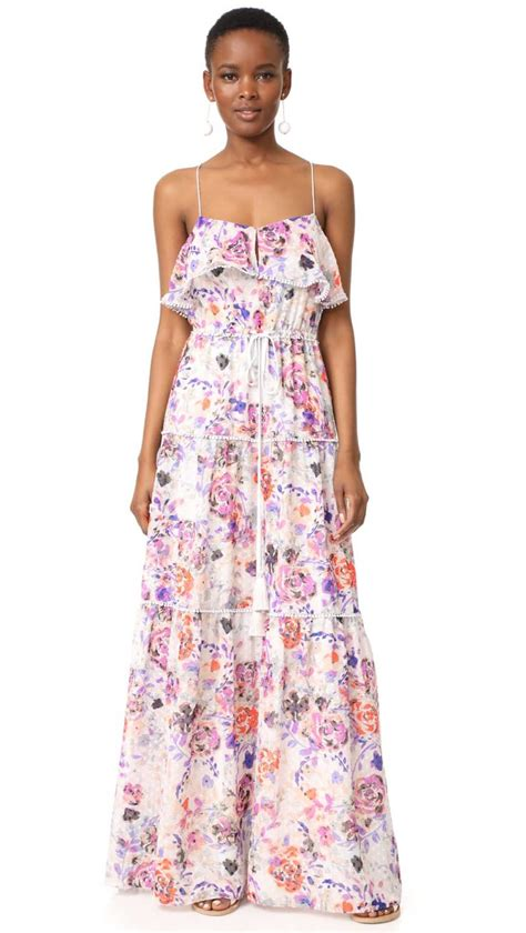 Season Maxy Dress by Floral Print Maxi Dresses For Summer Wedding Guest Season