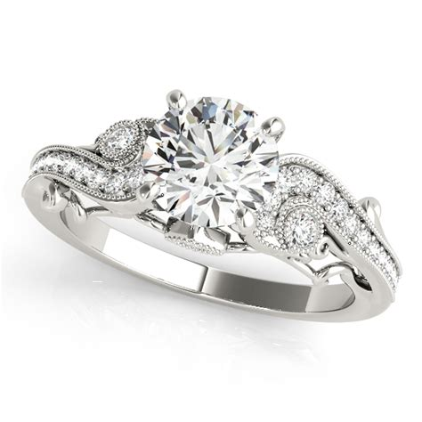 antique and vintage engagement rings quality