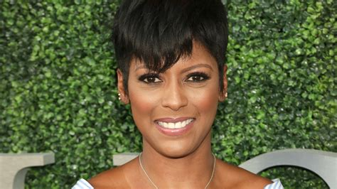 the today show tamara hall hair cut tamron hall s hair why i love my hair natural short or